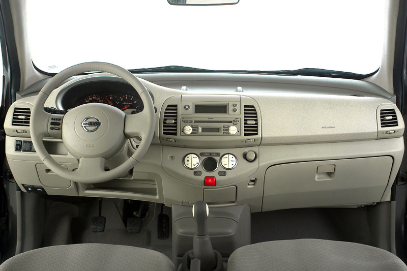 nissan micra 1.5 dci #5