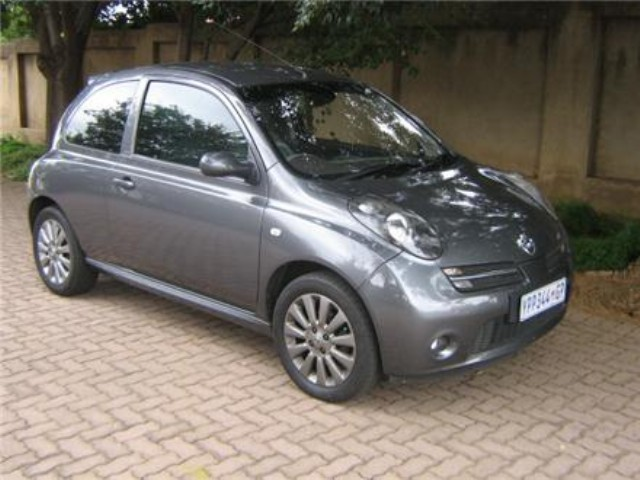 nissan micra 1 5 dci tekna photos and comments. Black Bedroom Furniture Sets. Home Design Ideas