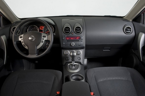 nissan rogue s krom edition-pic. 1