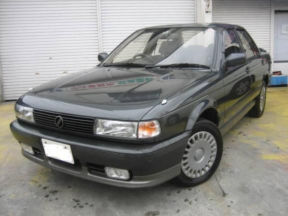 Nissan Sunny 1 8 Photos And Comments Www Picautos Com