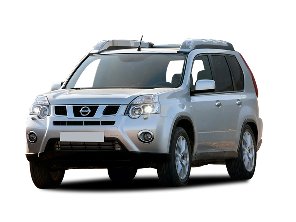 nissan x trail 2 0 dci photos and comments. Black Bedroom Furniture Sets. Home Design Ideas