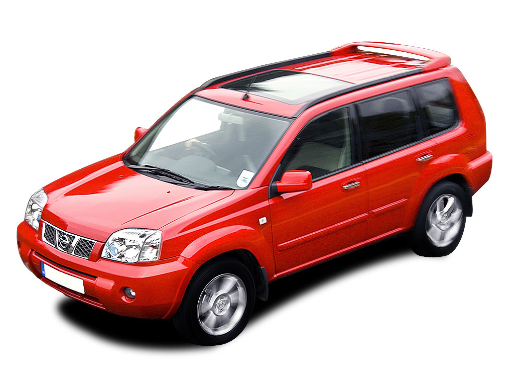 nissan x trail 2 5 sport photos and comments www. Black Bedroom Furniture Sets. Home Design Ideas
