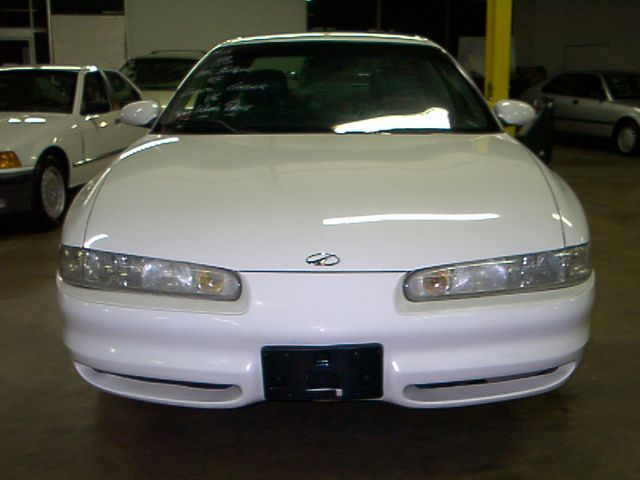 oldsmobile intrigue gl