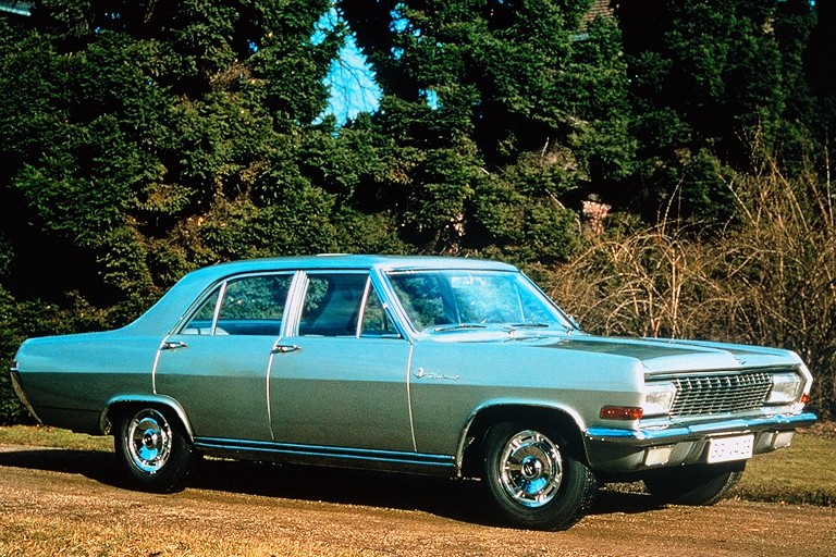 opel admiral-pic. 2