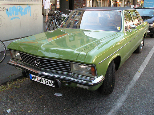 opel admiral 2.8-pic. 3