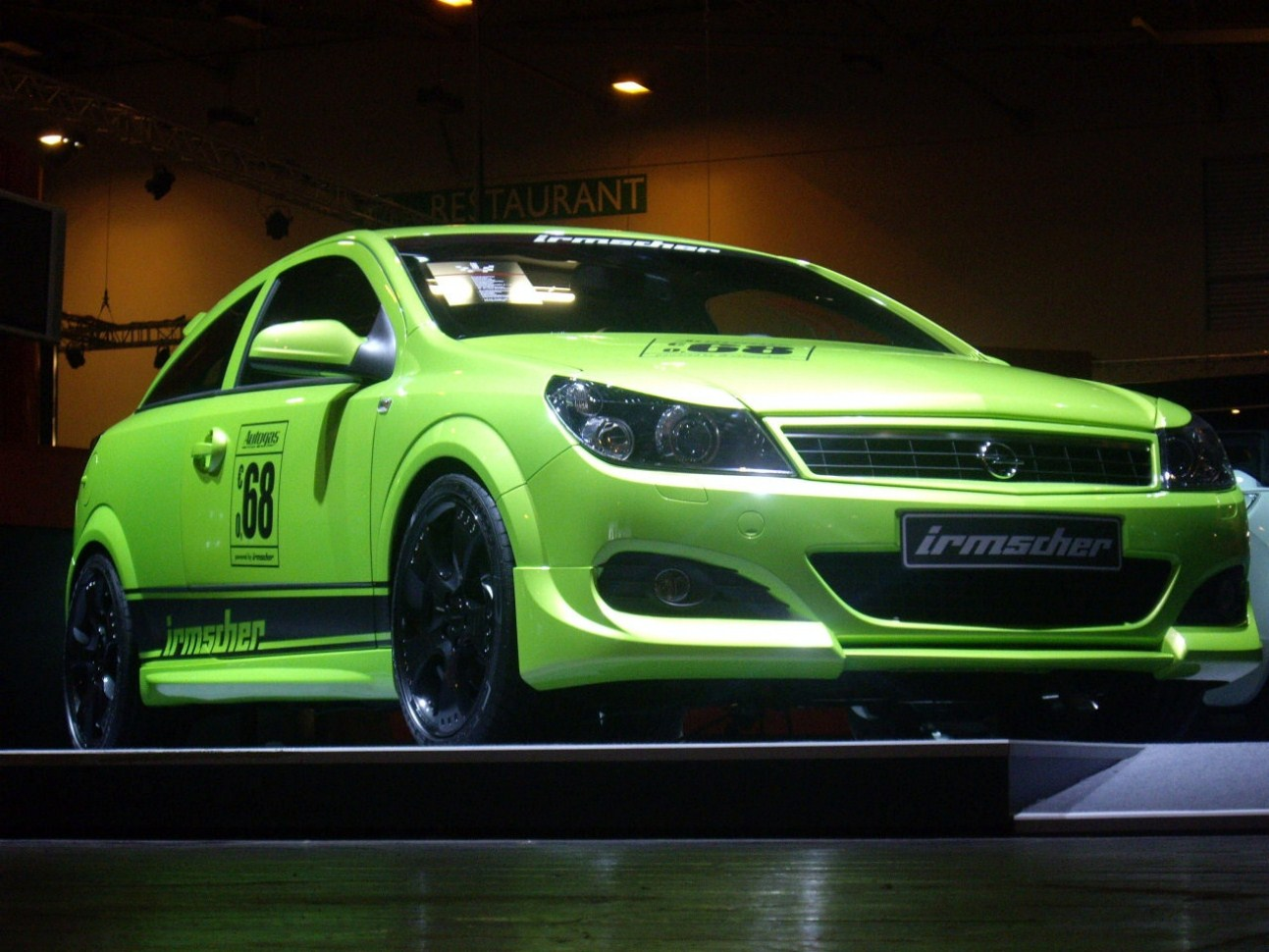 opel astra gtc 2 0 turbo photos and comments. Black Bedroom Furniture Sets. Home Design Ideas