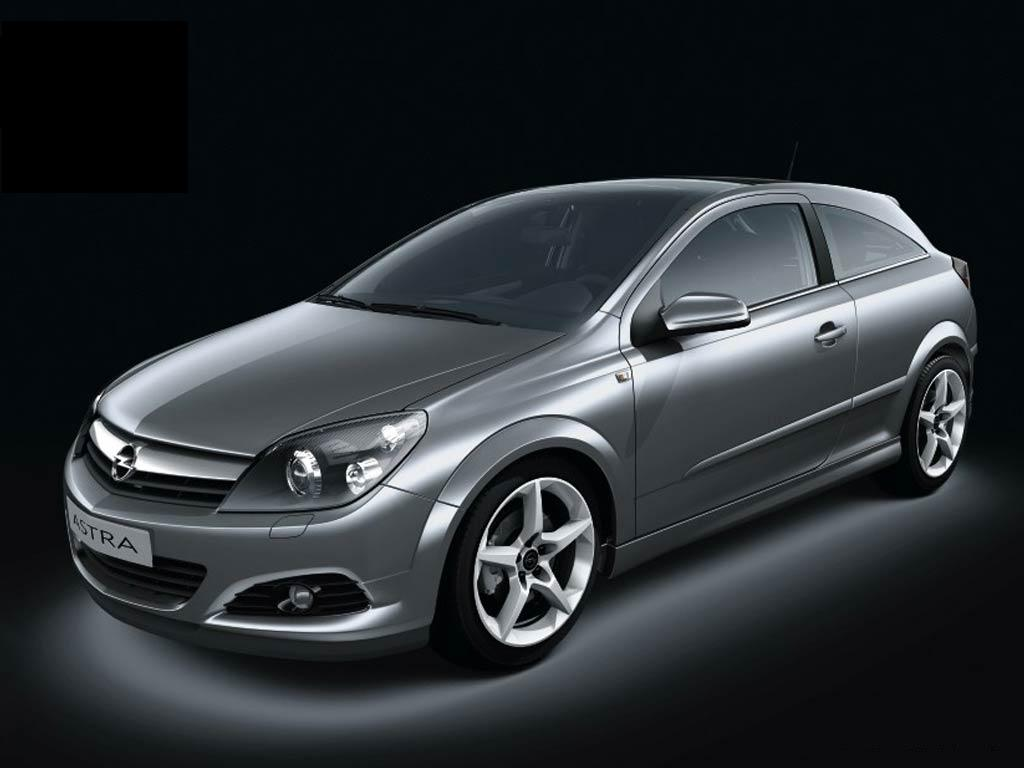 image gallery opel astra gtc sport. Black Bedroom Furniture Sets. Home Design Ideas