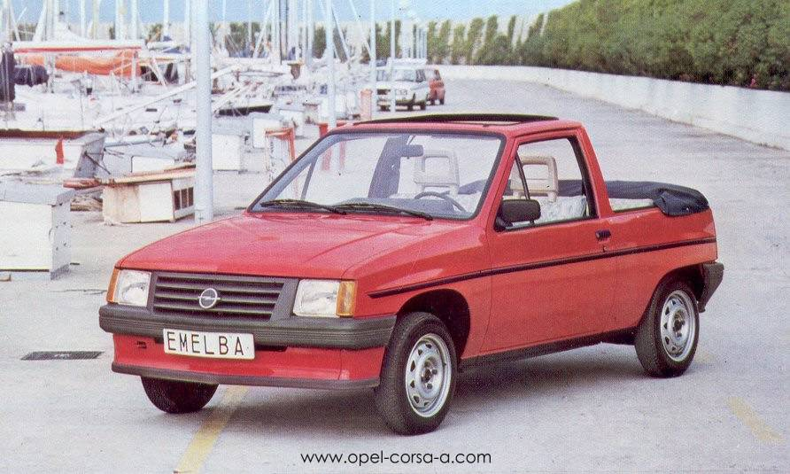 opel corsa cabriolet photos and comments. Black Bedroom Furniture Sets. Home Design Ideas