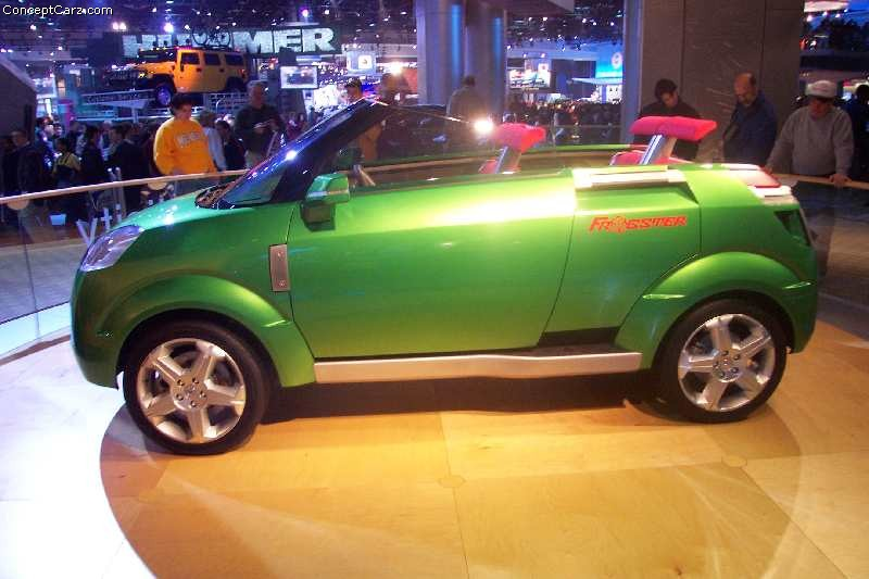 opel frogster #5