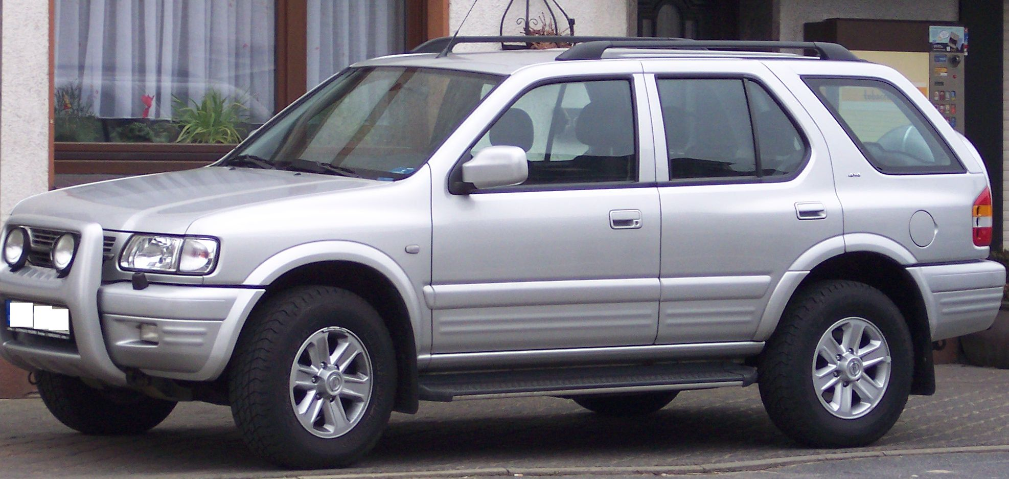 opel frontera-pic. 3