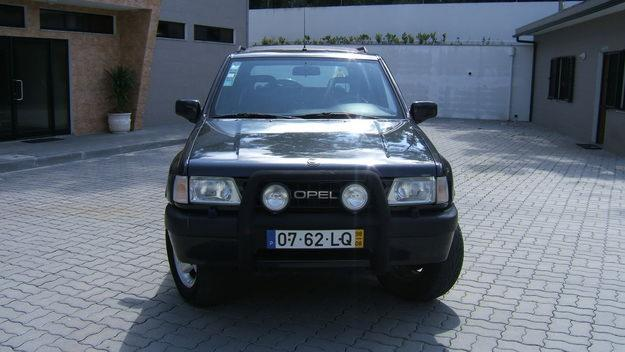 opel frontera 2.5 td-pic. 3
