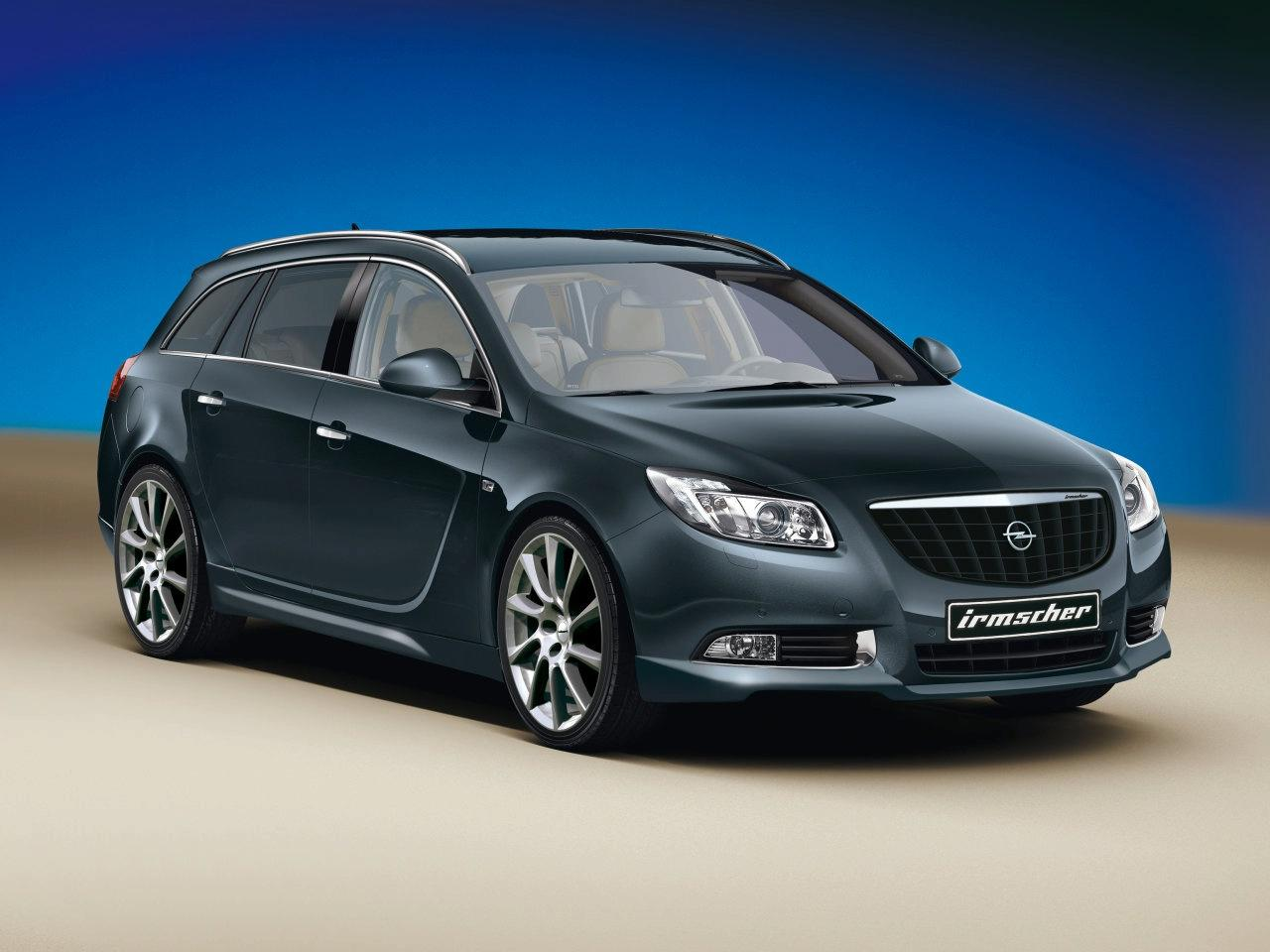 opel insignia sports tourer photos and comments. Black Bedroom Furniture Sets. Home Design Ideas
