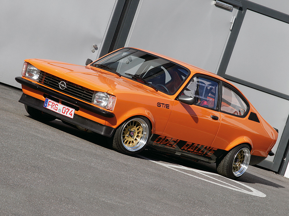 opel kadett c coupe photos and comments. Black Bedroom Furniture Sets. Home Design Ideas