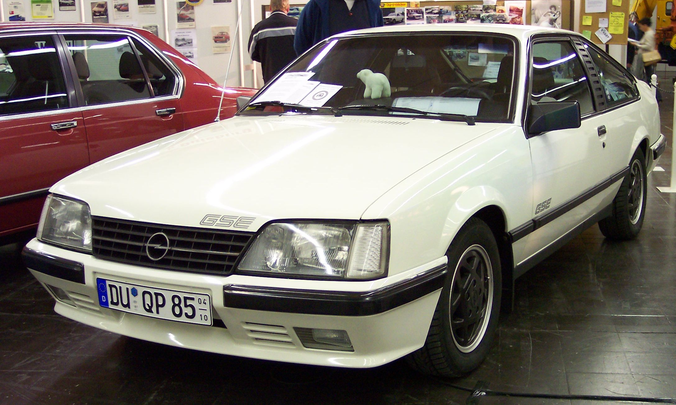 opel monza gse-pic. 1