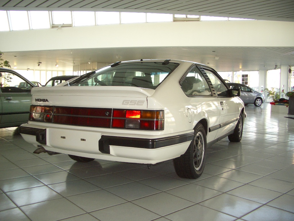 opel monza gse-pic. 2