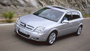 opel signum 2.2 direct-pic. 1