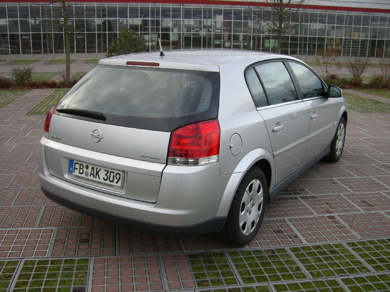 opel signum 2.2 direct-pic. 3