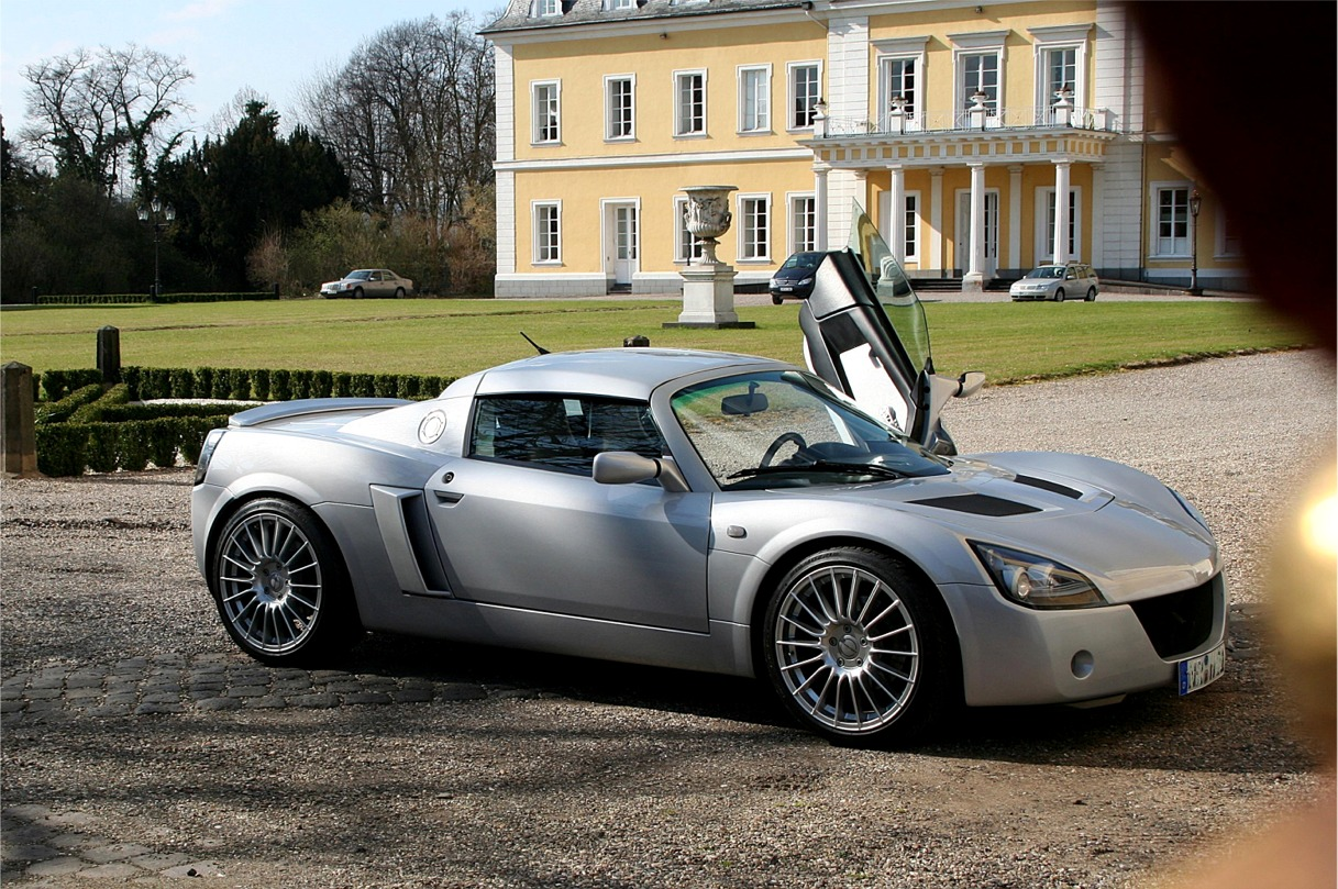 opel speedster 2.0 turbo-pic. 1