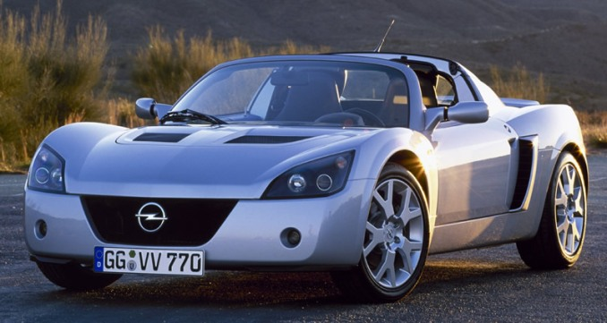 opel speedster 2.0 turbo-pic. 2