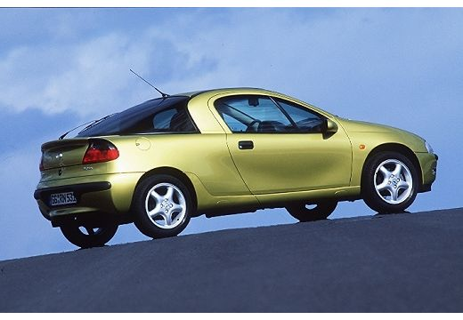 opel tigra photos and comments. Black Bedroom Furniture Sets. Home Design Ideas