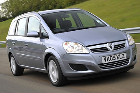 opel zafira 1 7 cdti photos and comments. Black Bedroom Furniture Sets. Home Design Ideas
