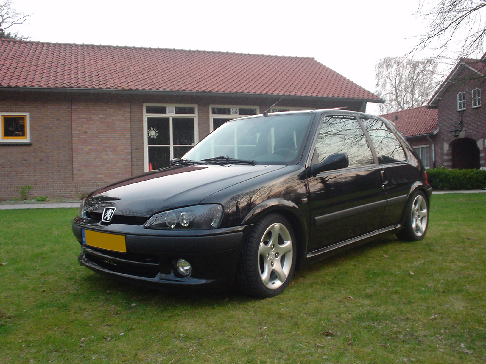 new cars peugeot 106 » selling cars in your city