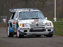 peugeot 205 turbo 16-pic. 1