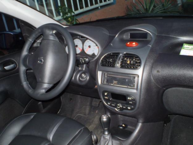 peugeot 206 sw 1.6 Photo 8363. Complete collection of photos of the ...