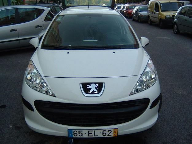 peugeot 207 1 4 hdi photos and comments