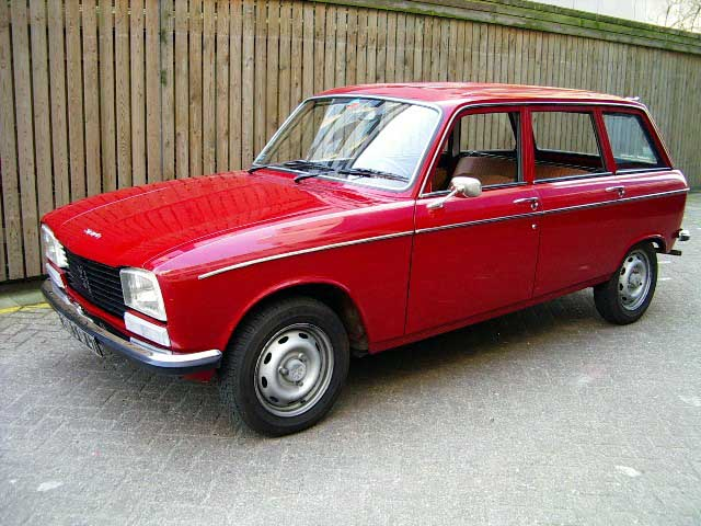 peugeot 304 break-pic. 2