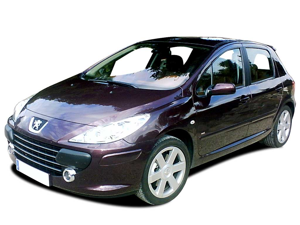 peugeot 307 xs premium 2 0 hdi 110 hp. Black Bedroom Furniture Sets. Home Design Ideas
