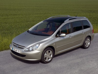 peugeot 307 sw 2.0 hdi-pic. 1