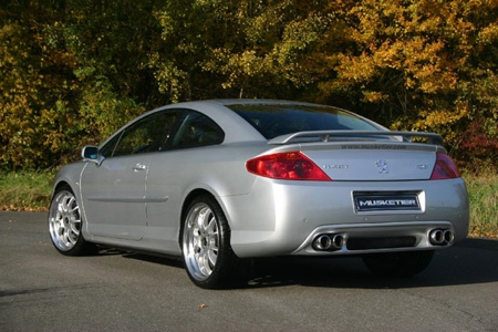 peugeot 407 2.2 coupe-pic. 2