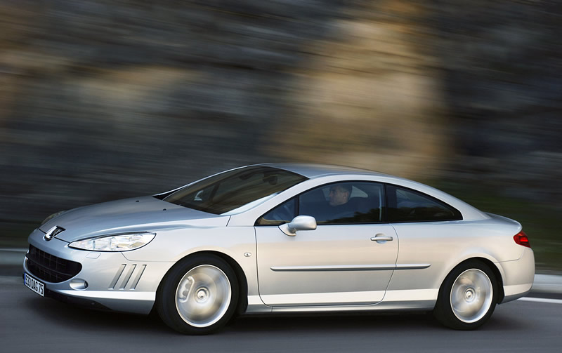 peugeot 407 2.2 coupe-pic. 3