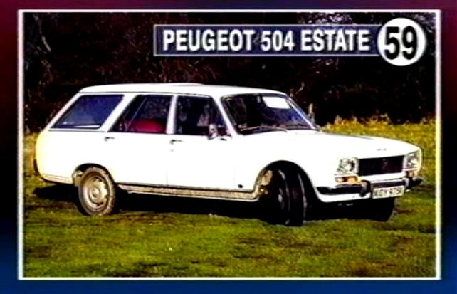 peugeot 504 estate-pic. 3