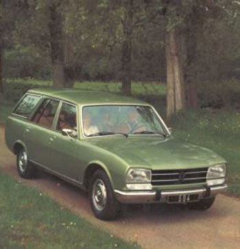 peugeot 504 familiar-pic. 1
