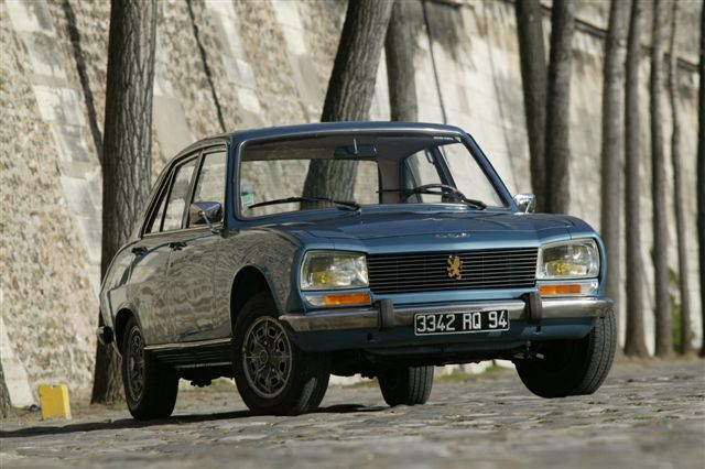 peugeot 504 injection-pic. 1