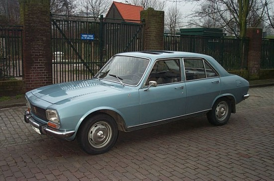 peugeot 504 injection-pic. 2