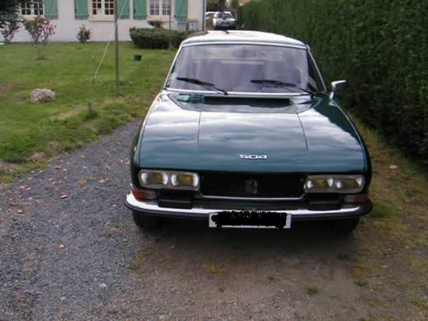 peugeot 504 injection-pic. 3