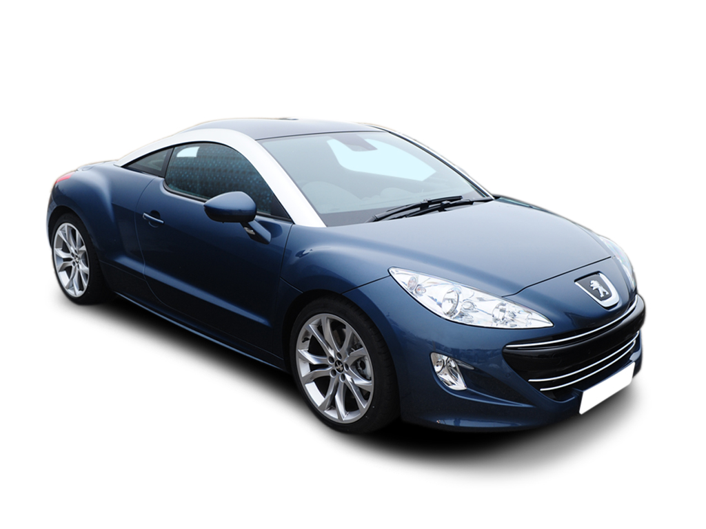 peugeot rcz 1 6 200 thp photos and comments