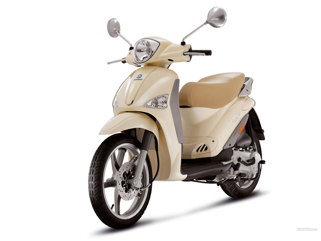 piaggio liberty 125 photos and comments. Black Bedroom Furniture Sets. Home Design Ideas