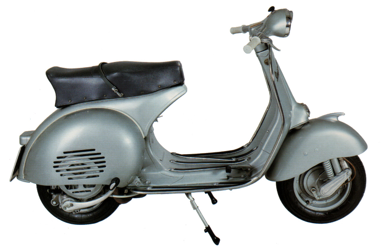 piaggio vespa 150 gs photos and comments. Black Bedroom Furniture Sets. Home Design Ideas