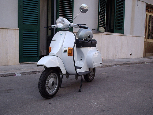piaggio vespa pk 50 xl photos and comments. Black Bedroom Furniture Sets. Home Design Ideas