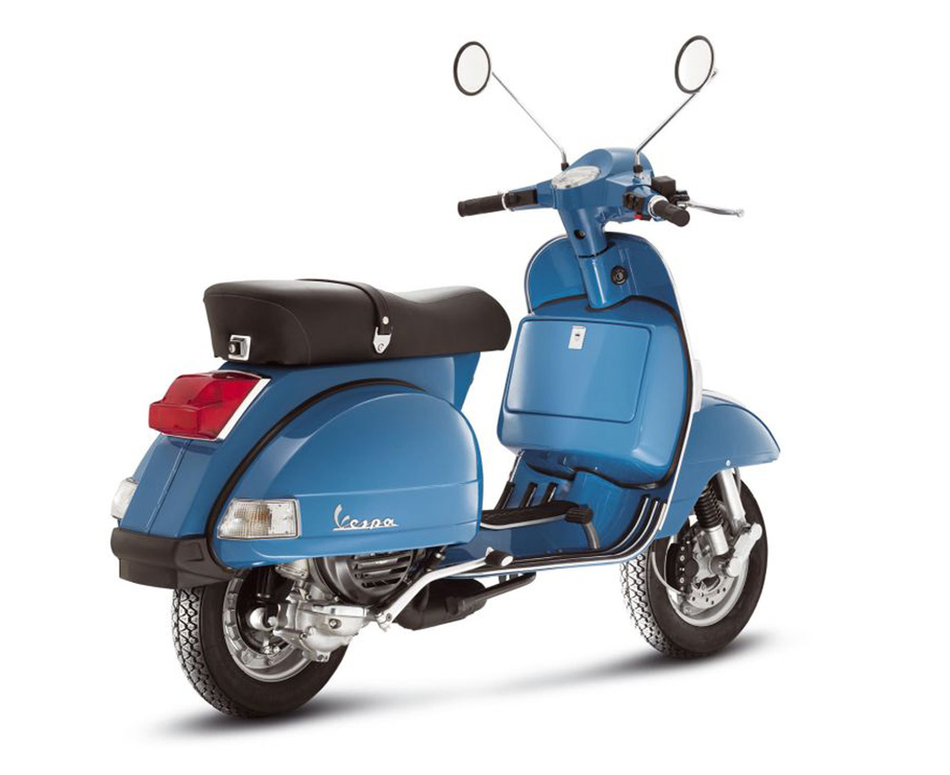 piaggio vespa px 150 photos and comments. Black Bedroom Furniture Sets. Home Design Ideas
