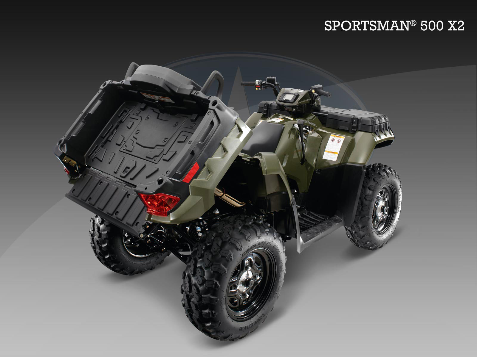 modifications of polaris sportsman. Black Bedroom Furniture Sets. Home Design Ideas