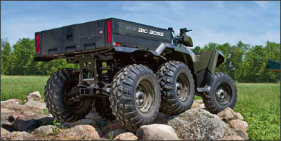 polaris-sportsman