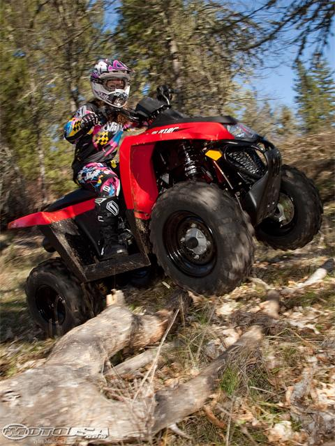 polaris trail blazer 330