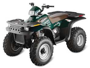 polaris xplorer 400 #0