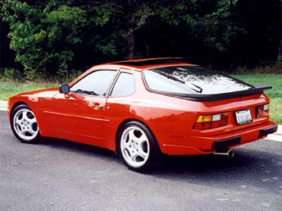 porsche 944 2.5 turbo-pic. 2