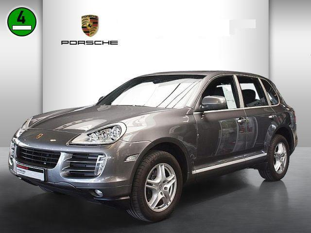 porsche cayenne 3 6 v6 photos and comments. Black Bedroom Furniture Sets. Home Design Ideas